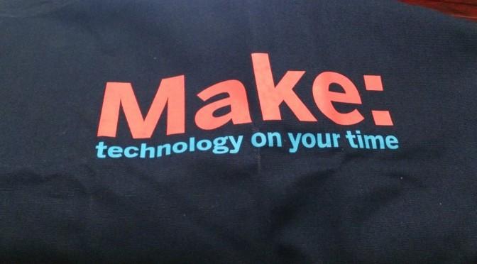 Ogaki Mini Maker Faire 2014 見学に行ってまいりました